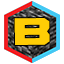 Minecraft Server icon for Beyond Bedrock