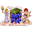 Minecraft Server icon for DAYPVP