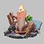 Minecraft Server icon for IMMIS Indian Minecraft Server - HARDCORE