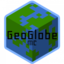 Minecraft Server icon for GeoGlobeMC