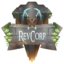 Minecraft Server icon for RevCorp RPG-Towny