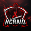 Minecraft Server icon for HCRaid 1.8.9
