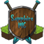 Minecraft Server icon for Sapphire MC