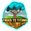 Minecraft Server icon for Trees To Titans