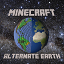 Minecraft Server icon for Minecraft Alternate Earth