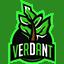 Minecraft Server icon for VerdantPvP