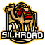 Minecraft Server icon for The Silk Road