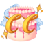 Minecraft Server icon for CakeCraft Network