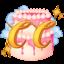 Minecraft Server icon for CakeCraft Network