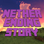 Minecraft Server icon for NetherEnding Story