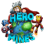 Minecraft Server icon for Hero Mines