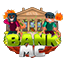 Minecraft Server icon for BankMC