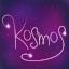 Minecraft Server icon for Kosmos