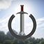 Minecraft Server icon for Konquest