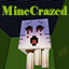 Minecraft Server icon for MineCrazed