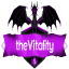 Minecraft Server icon for TheVitality