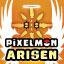 Minecraft Server icon for Pixelmon Arisen