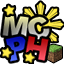 Minecraft Server icon for MC Philippines