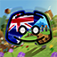 Minecraft Server icon for Minecraft Oceania