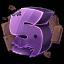 Minecraft Server icon for ShadowRain