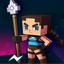 Minecraft Server icon for RezzCraft