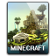 Minecraft Server icon for Dawn of the Craft