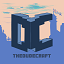 Minecraft Server icon for The Dude Craft