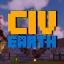 Minecraft Server icon for CivEarth