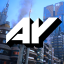 Minecraft Server icon for Aystralia Network