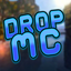 Minecraft Server icon for DropMc