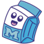 Minecraft Server icon for MAELK   Dansk Survival siden 2012!