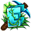 Minecraft Server icon for EcoMC