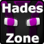 Minecraft Server icon for Hades-Zone.eu