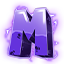 Minecraft Server icon for MiragePrisons