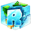 Minecraft Server icon for RealisticWorld