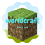 Minecraft Server icon for worldcraft