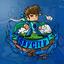 Minecraft Server icon for skycity