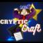 Minecraft Server icon for CrypticCraft