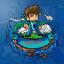 Minecraft Server icon for Silver-City