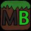 Minecraft Server icon for MineBlock - Dein Minecraft Server!