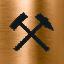Minecraft Server icon for Bronzecraft