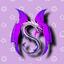 Minecraft Server icon for MagiaSkies