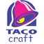 Minecraft Server icon for TacoCraft