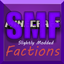 Minecraft Server icon for MC-SMF ~ Slightly Modded Factions ~