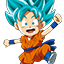 Minecraft Server icon for DragonBallCreative Minecraft
