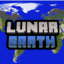 Minecraft Server icon for Lunar Earth
