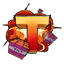 Minecraft Server icon for TribusMC