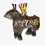 Minecraft Server icon for AssPixel