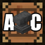 Minecraft Server icon for AnvilCraft
