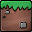Minecraft Server icon for TheHaySMP